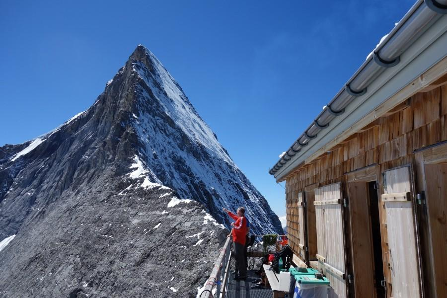 Eiger climber mountaintracks gallery reheart Images
