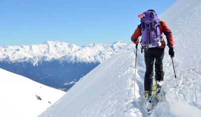 Which Ski Touring Binding Is Right For You Pin Or Frame